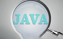 广州高级Java培训课程怎么入门