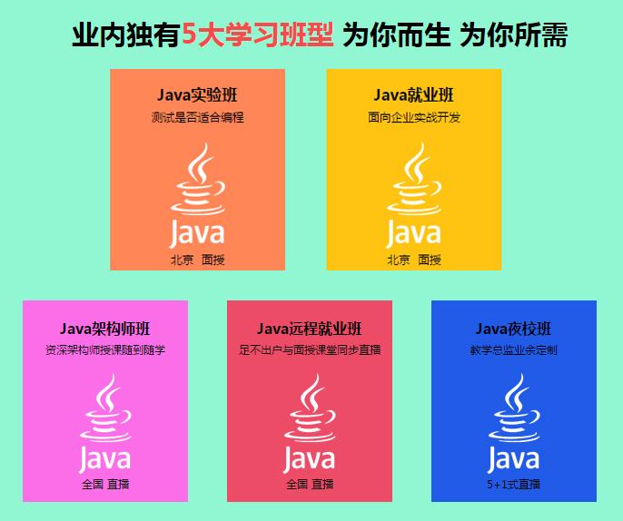 参加深圳Java周末培训怎么样