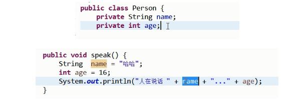 Java that关键字的作用有哪些